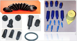Technical rubber products importer in Germany, UK, Europe – Horiaki