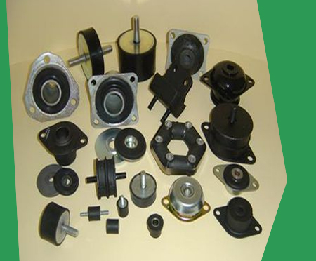 Horiaki – Importer of anti vibration mounts in Germany, UK, Europe