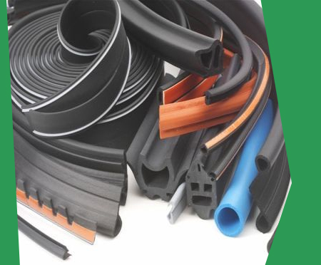 Supplier of Extruded rubber profile supplier in Germany, Europe, UK – Horiaki