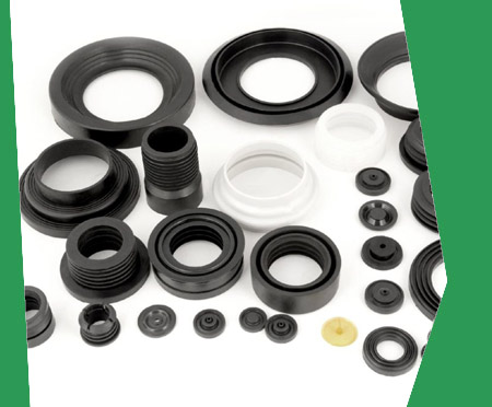 Horiaki is the topmost supplier of rubber parts in Germany, Europe, UK